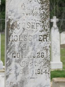 Joseph Hoelscher