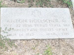 anton jr marker